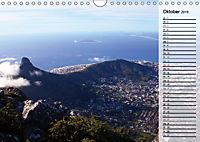 METROPOLEN - die schönsten Weltstädte (Wandkalender 2019 DIN A4 quer) - Produktdetailbild 10