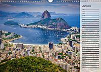 METROPOLEN - die schönsten Weltstädte (Wandkalender 2019 DIN A3 quer) - Produktdetailbild 6