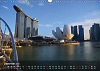 METROPOLEN - die schönsten Weltstädte (Wandkalender 2019 DIN A3 quer) - Produktdetailbild 12