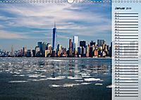 METROPOLEN - die schönsten Weltstädte (Wandkalender 2019 DIN A3 quer) - Produktdetailbild 1