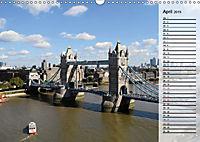 METROPOLEN - die schönsten Weltstädte (Wandkalender 2019 DIN A3 quer) - Produktdetailbild 4