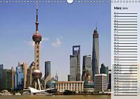 METROPOLEN - die schönsten Weltstädte (Wandkalender 2019 DIN A3 quer) - Produktdetailbild 3