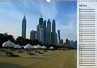 METROPOLEN - die schönsten Weltstädte (Wandkalender 2019 DIN A3 quer) - Produktdetailbild 7