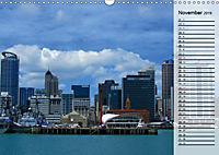 METROPOLEN - die schönsten Weltstädte (Wandkalender 2019 DIN A3 quer) - Produktdetailbild 11