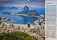 METROPOLEN - die schönsten Weltstädte (Wandkalender 2019 DIN A2 quer) - Produktdetailbild 6