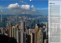 METROPOLEN - die schönsten Weltstädte (Wandkalender 2019 DIN A2 quer) - Produktdetailbild 5