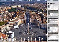 METROPOLEN - die schönsten Weltstädte (Wandkalender 2019 DIN A2 quer) - Produktdetailbild 8