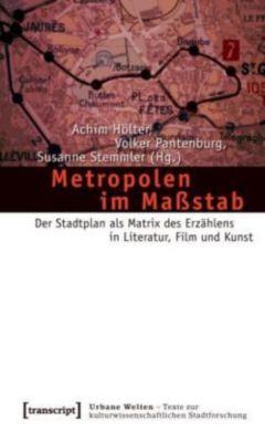 Metropolen im Maßstab