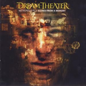 Metropolis Part 2-Scenes From, Dream Theater