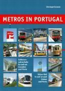 Metros in Portugal, Christoph Groneck