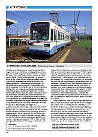 Metros & Trams in Japan: West- & Südjapan - Produktdetailbild 1