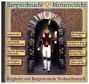 Mettenschicht, Various