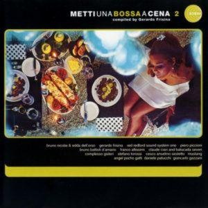 Metti Una Bossa A Cena Vol.2 (Vinyl), Diverse Interpreten