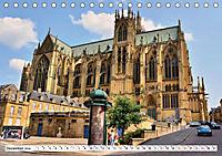 Metz - Ansichtssache (Tischkalender 2019 DIN A5 quer) - Produktdetailbild 12