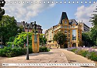 Metz - Ansichtssache (Tischkalender 2019 DIN A5 quer) - Produktdetailbild 5