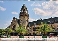 Metz - Ansichtssache (Wandkalender 2019 DIN A2 quer) - Produktdetailbild 1