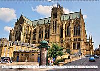 Metz - Ansichtssache (Wandkalender 2019 DIN A2 quer) - Produktdetailbild 12
