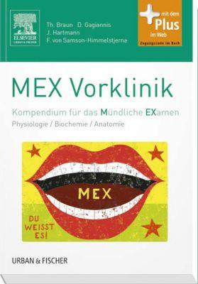MEX Vorklinik -  pdf epub