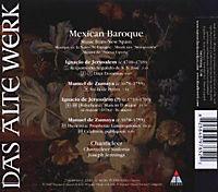 Mexican Baroque - Produktdetailbild 1