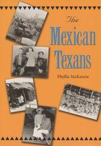 Mexican Texans, Phyllis McKenzie