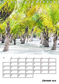Mexiko - die Karibikküste (Tischkalender 2019 DIN A5 hoch) - Produktdetailbild 1
