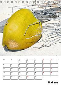 Mexiko - die Karibikküste (Tischkalender 2019 DIN A5 hoch) - Produktdetailbild 5