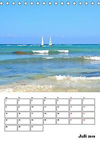 Mexiko - die Karibikküste (Tischkalender 2019 DIN A5 hoch) - Produktdetailbild 7