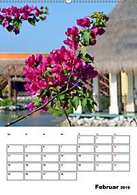 Mexiko - die Karibikküste (Wandkalender 2019 DIN A2 hoch) - Produktdetailbild 2