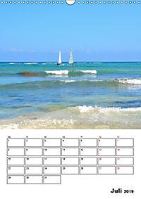 Mexiko - die Karibikküste (Wandkalender 2019 DIN A3 hoch) - Produktdetailbild 7