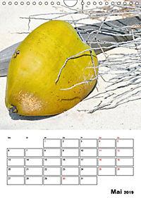 Mexiko - die Karibikküste (Wandkalender 2019 DIN A4 hoch) - Produktdetailbild 5