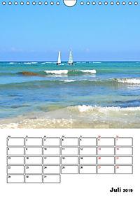 Mexiko - die Karibikküste (Wandkalender 2019 DIN A4 hoch) - Produktdetailbild 7