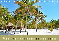 Mexiko - ein traumhaftes Paradies (Tischkalender 2019 DIN A5 quer) - Produktdetailbild 7