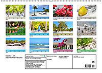 Mexiko - ein traumhaftes Paradies (Wandkalender 2019 DIN A2 quer) - Produktdetailbild 13