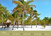 Mexiko - ein traumhaftes Paradies (Wandkalender 2019 DIN A4 quer) - Produktdetailbild 7