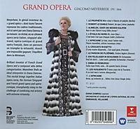 Meyerbeer – Grand Opera - Produktdetailbild 1