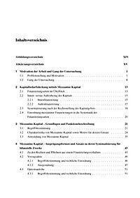 Mezzanine-Kapital in der HGB- und IFRS-Rechnungslegung - Produktdetailbild 5