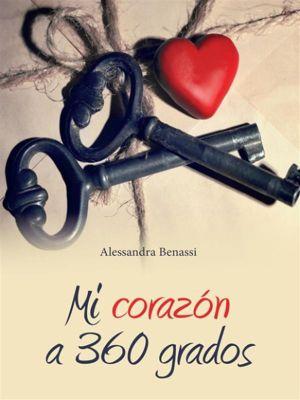 Mi corazón a 360 grados, Alessandra Benassi