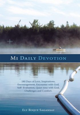Mi Daily Devotion, Ely Roque Sagansay