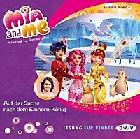 mia and me ein palast voller pane audio cd h rbuch. Black Bedroom Furniture Sets. Home Design Ideas