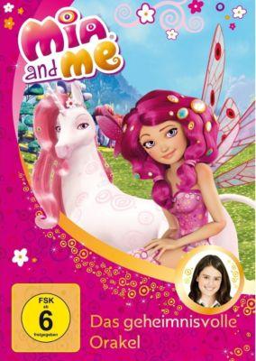 Mia and Me - Das geheimnisvolle Orakel, Mia And Me