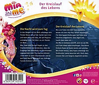 Mia and me - Der Kreislauf des Lebens, 1 Audio-CD - Produktdetailbild 1