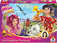 Mia and Me: Der magische Trumptus - Produktdetailbild 1