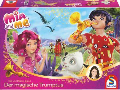 Mia and Me: Der magische Trumptus