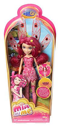 Mia and Me: Mia-Puppe - Produktdetailbild 6