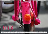 MIA - Namenskalender (Wandkalender 2019 DIN A3 quer) - Produktdetailbild 2