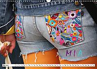 MIA - Namenskalender (Wandkalender 2019 DIN A3 quer) - Produktdetailbild 5