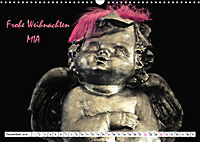 MIA - Namenskalender (Wandkalender 2019 DIN A3 quer) - Produktdetailbild 12