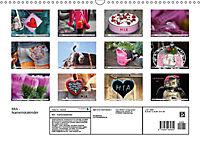 MIA - Namenskalender (Wandkalender 2019 DIN A3 quer) - Produktdetailbild 13