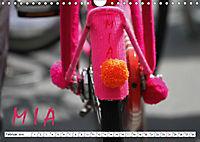 MIA - Namenskalender (Wandkalender 2019 DIN A4 quer) - Produktdetailbild 2