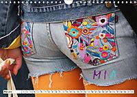 MIA - Namenskalender (Wandkalender 2019 DIN A4 quer) - Produktdetailbild 5